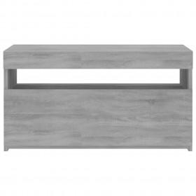 Ēdamistabas Galds ar 4 Melniem Krēsliem