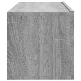 WallArt sienas paneļi Cubes, 12 gab., 3D, GA-WA07