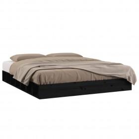 spilvenu pārvalki, 4 gab., 50x50 cm, linam līdzīgs rozā audums
