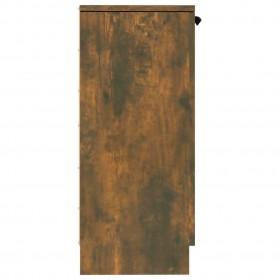 konsoles galdiņš, 90x40x76 cm, pusapaļš, masīvs rožkoks