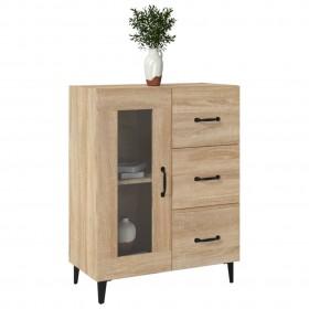 moduļu dīvāns, dzeltens audums