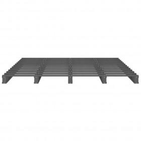 virtuves mēbeļu komplekts - galds un krēsli, 5 gab., priede