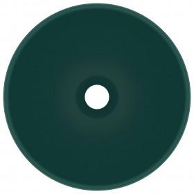 dārza nožogojums, pulverkrāsota dzelzs, 25x0,4 m