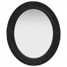 6 Staipīgi Krēsla Pārvalki Melni