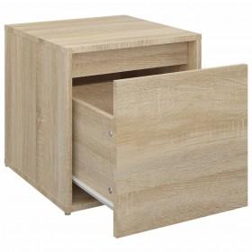 galda virsma, 900 mm, 44 mm, apaļa, ozola masīvkoks