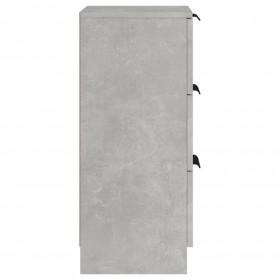 veļas kaste, 87,5x46x67 cm, valriekstu masīvkoks