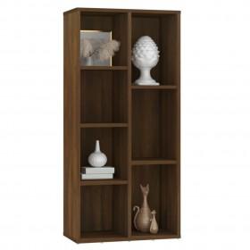 kaķu māja ar sizala stabiem nagu asināšanai, 138 cm, pelēka