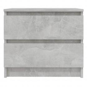 MDF plāksnes, 4 gab., kvadrāta, 60x60 cm, 25 mm