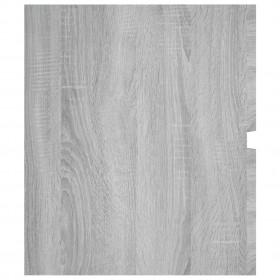 2 Koka Paklāji Vannas Istabai, Pirtij 80 x 50 cm