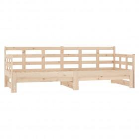 grīdas dēļi, pašlīmējoši, 5,02 m², 2 mm, izbalējuša koka PVC