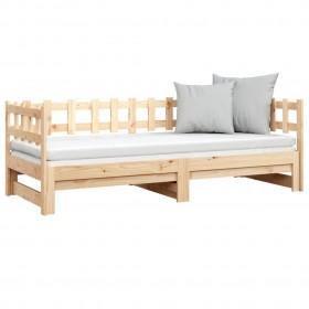 grīdas dēļi, pašlīmējoši, 5,02 m², 2 mm, cementa brūns PVC