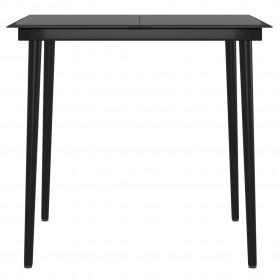 grīdas dēļi, 5,26 m², 2 mm, zemes pelēks PVC