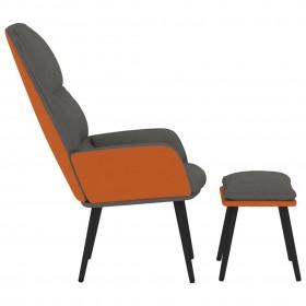 Taisnstūra ūdenskrituma kaskāde, nerūsējošais tērauds, 45 cm