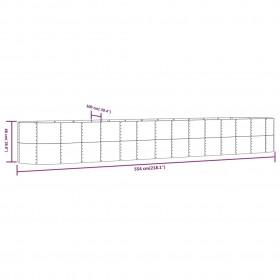 balts tvaika nosūcējs ar skārienjūtīgu displeju, 900 mm
