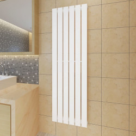 apsildes panelis, balts, 465 mm x 1500 mm