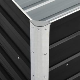 Ziemassvētku vītne, izrotāta ar bumbiņām un LED lampiņām, 20 m