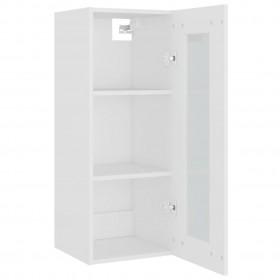 virtuves krēsli, 4 gab., balta mākslīgā āda