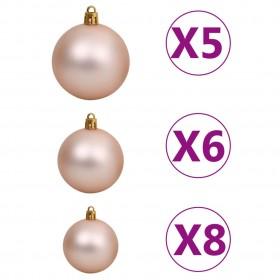 instrumentu ratiņi ar 5 atvilktnēm, zili