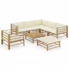 5 paneļu istabas aizslietnis, 175x165 cm, balts audums