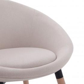 halāts, 100% kokvilna, S, unisex, zils