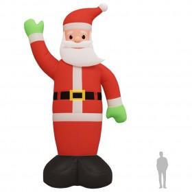 gulta ar atsperu matraci, tumši pelēks audums, 140x200 cm