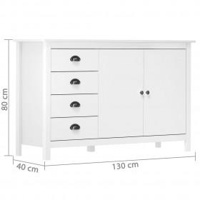 Lielbritānijas karogs un karoga masts, alumīnijs, 6,2 m