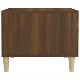 paklāji, 2 gab., taisnstūra forma, 40x60 cm, antracītpelēki