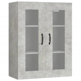sienas lampas, 2 gab., melnas, E27