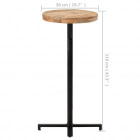 stiepļu žoga spriegotāji, 5 gab., 100 mm, zaļš tērauds