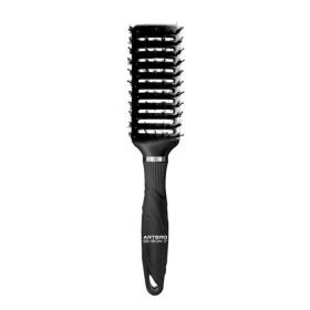koferis ar riteņiem, 54x44x21 cm, sudraba krāsas alumīnijs