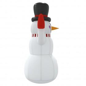 kāpņu paklāji, 15 gab., pašlīmējoši, 54x16x4 cm, melni