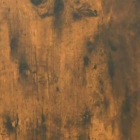 plaukts veļasmašīnai, 3 plaukti, 69x28x169 cm, melns