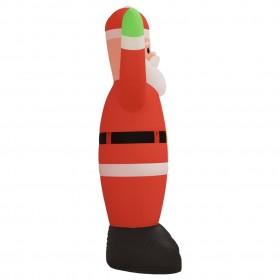 kāpņu paklāji, 15 gab., 65x24x4 cm, zili
