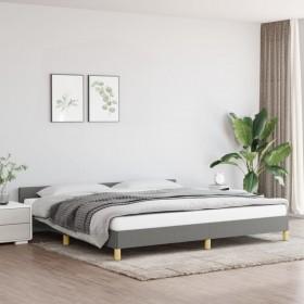 uzglabāšanas kastes, 4 gab., bambuss