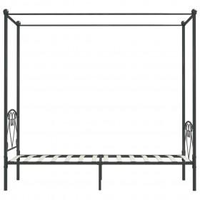 kāpņu paklāji, 15 gab., 56x17x3 cm, tumši pelēki ar zilu