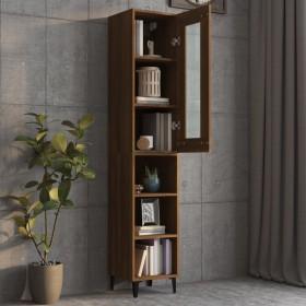 darba galda rāmis, metāls, 175x57x79 cm, melns un sarkans