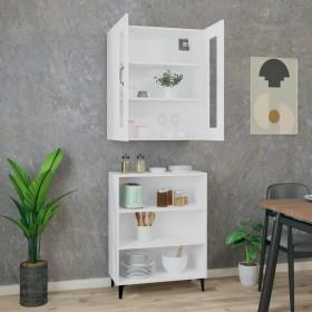 kosmetoloģijas krēsls, mākslīgā āda, 185x78x76 cm, melns