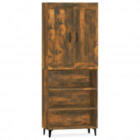 Darba galds ar instrumentu paneli un atvilktni