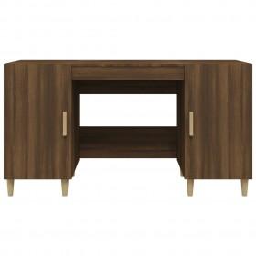 TV skapītis, 120x30x35,5 cm, betona pelēks, skaidu plāksne