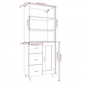 pelnu putekļsūcējs, HEPA filtrs, 1200 W, 20 L, tērauds