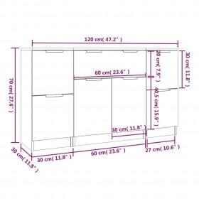 kaķu māja, stabi nagu asināšanai, 60 cm, bēša ar ķepu apdruku