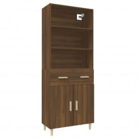 kafijas galdiņu komplekts, 3 gab., osis