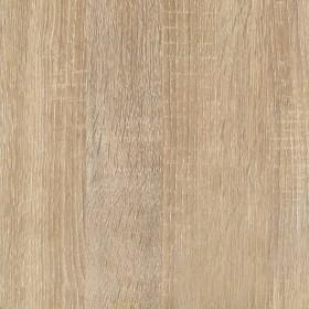 grīdas dēļi, pašlīmējoši, 4,46 m², 3 mm, gaiši pelēks PVC