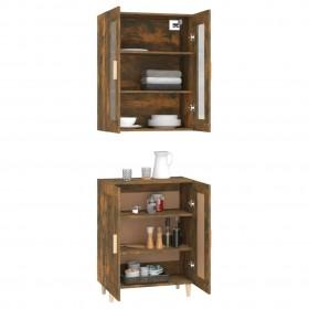 bāra krēsls, balta mākslīgā āda