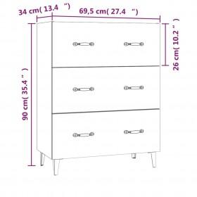 Baseina Pārklājs PE 5.49 m Ø Apaļa forma, Zils