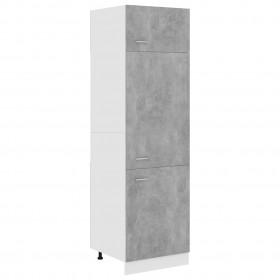 radiatora pārsegs, melns, 172x19x81 cm, MDF