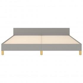 TV skapītis, 100x40x40 cm, betona pelēks, skaidu plāksne