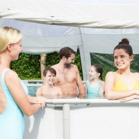 Spuldze Retrofit CLA 4W(40)/827 E27 FR