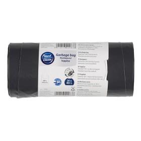 Prožek. LED ar sens. 50W/cw melns 3800lm