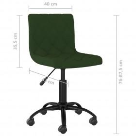 vidaXL griestu lampas, 2 gab., regulējams augstums, metāls, baltas